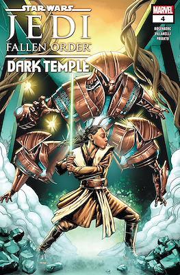 Star Wars: Jedi Fallen Order - Dark Temple (Comic Book) #4