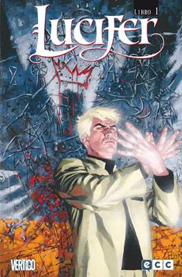Lucifer (Cartoné) #1