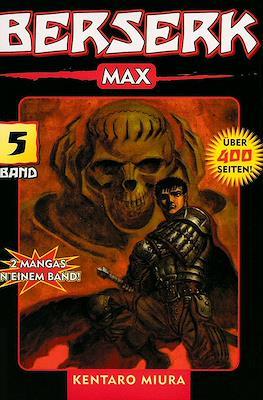Berserk Max #5