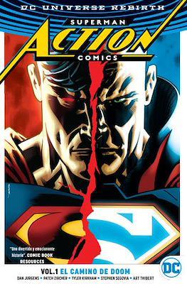 Action Comics (2017-)