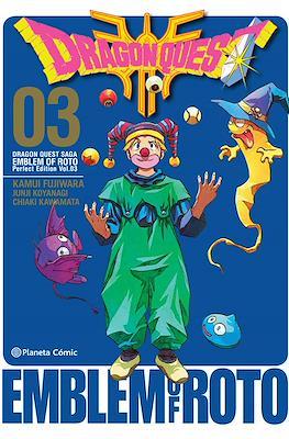Dragon Quest: Emblem of Roto (Rústica con sobrecubierta) #3