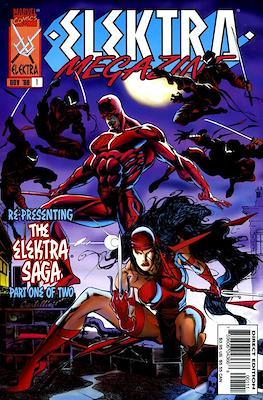 Elektra Megazine (Softcover) #1