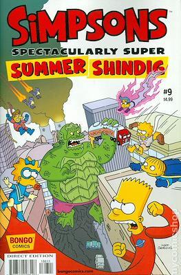The Simpsons Summer Shindig (Grapa) #9