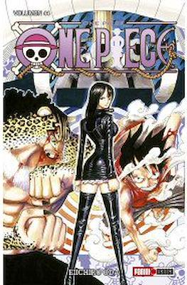 One Piece (Rústica) #44