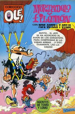 Colección Olé! (Rústica 64-80 pp 1ª Edición) #225
