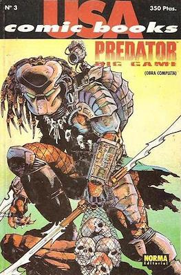 Comic books USA #3