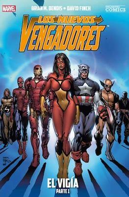 Los Nuevos Vengadores: El Vigía #1