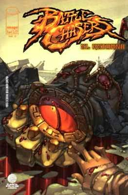 Battle Chasers: El retorno (2002-2003) #3