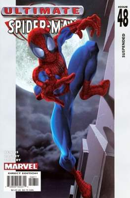 Ultimate Spider-Man (2000-2009; 2011) (Comic-Book) #48