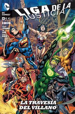 Liga de la Justicia. Nuevo Universo DC (Rústica.) #3