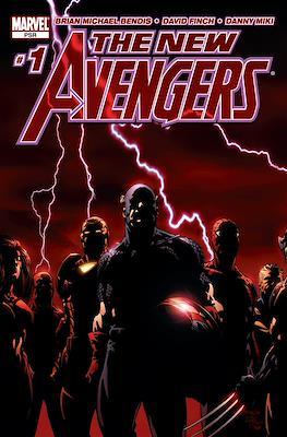 The New Avengers Vol. 1 (2005-2010)