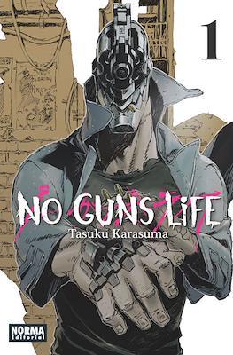 No Guns Life (Rústica con sobrecubierta) #1
