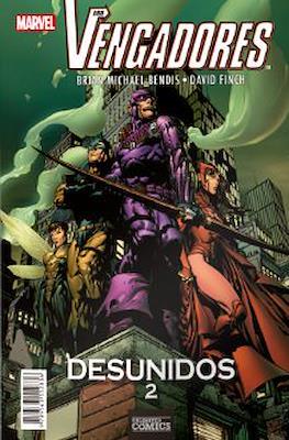 Los Vengadores: Desunidos (Rústica) #2