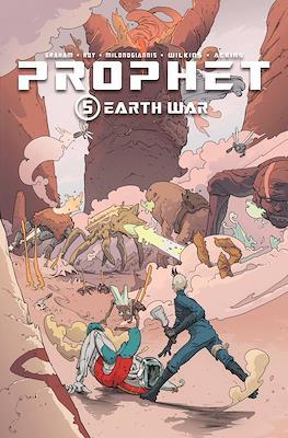 Prophet (Rústica) #5