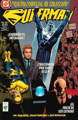 Superman. El juicio de Lex Luthor