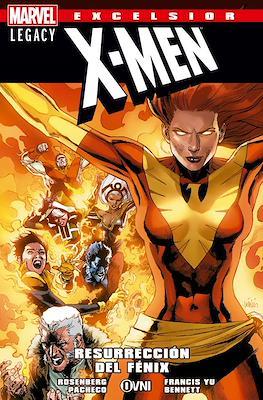 Marvel Excelsior (Rústica) #15