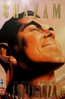 ¡Shazam! El poder de la esperanza