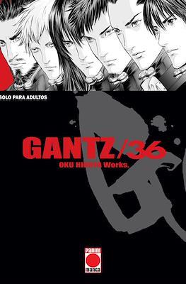 Gantz #36