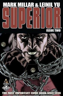 Superior (Comic Book) #2