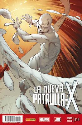 La Nueva Patrulla-X / La Patrulla-X Azul / Patrulla-X Negra (2013-) (Grapa) #19