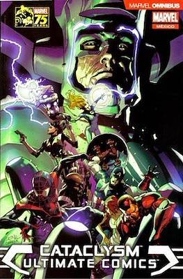 Cataclysm: Ultimate Comics - Marvel Omnibus