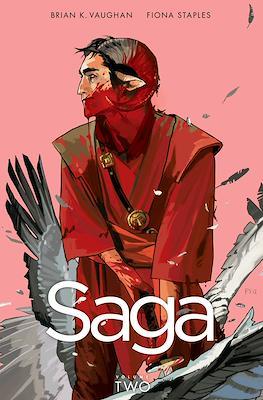 Saga (Digital) #2