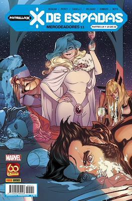 Merodeadores (2020-) #11