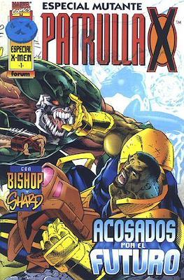 Patrulla-X Vol. 2 Especiales (1996-2002) (Grapa 32-56 pp) #2
