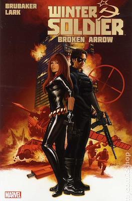Winter soldier(2012-2013 Marvel) #2