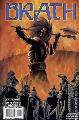 Brath (2003 - 2004) (Grapa) #12