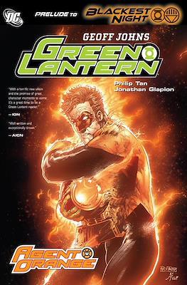 Green Lantern Vol. 4 (Hardcover) #6