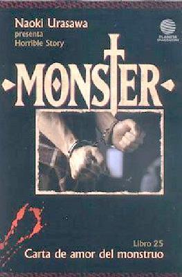 Monster #25