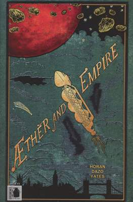 Aether & Empire #3