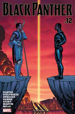 Black Panther (Vol. 6 2016-2017) (Digital) #12