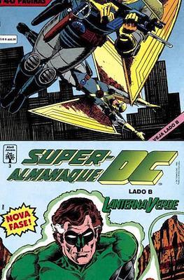 Superalmanaque DC (Rústica 148 pp) #3