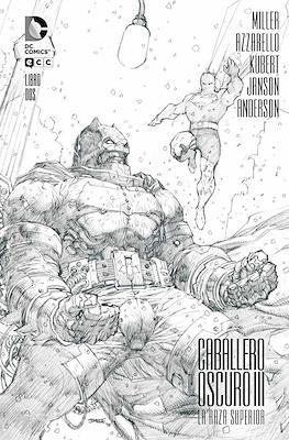 Batman. Caballero Oscuro III: La raza superior (Cartoné 48 pp) #2