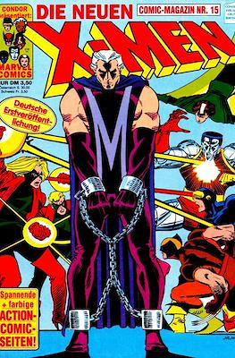 Die neuen X-Men (Heften) #15
