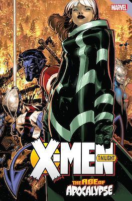 X-Men: The Age Of Apocalypse - Twilight