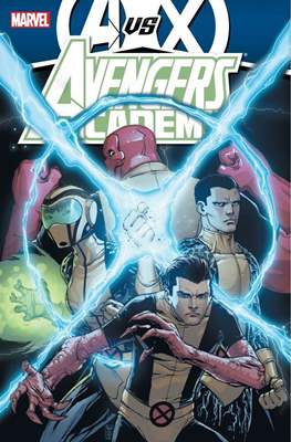 Avengers Academy (2010-2013) (Softcover 176 pp) #5