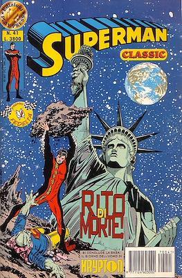 Superman Classic #41