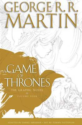 A Game of Thrones. The Graphic Novel #4