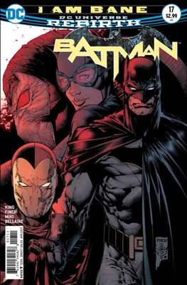 Batman Vol. 3 (2016-) (Comic Book) #17