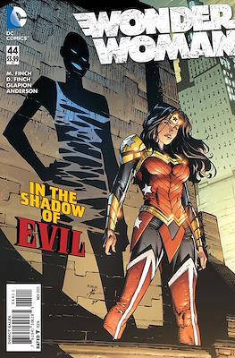 Wonder Woman Vol. 4 (2011-2016) (Comic Book) #44