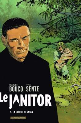 Le Janitor #5
