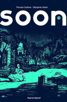 Soon (Cartoné 240 pp)