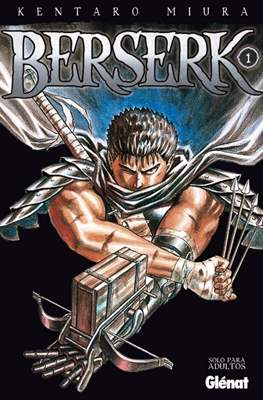 Berserk (Rústica con sobrecubierta) #1