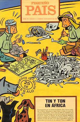 El Pequeño País (Grapa) #454