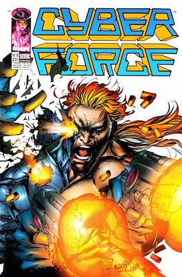 Cyberforce #8