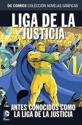 Colección Novelas Gráficas DC Comics #79
