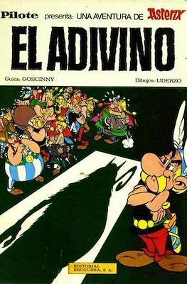Astérix (Cartoné, 48 págs. (1968-1975)) #16